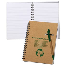 Company Eco Aware Journal