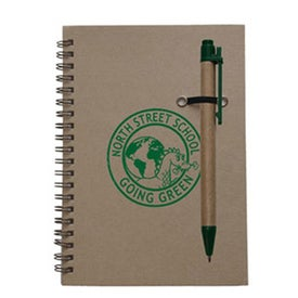 Eco Aware Journal