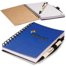 Eco Easy Jotter Combo for Your Organization