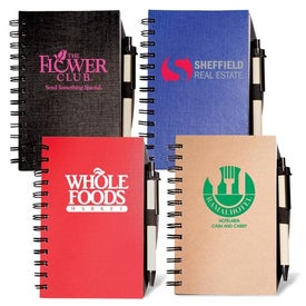 Eco Easy Jotter Combo for Your Church