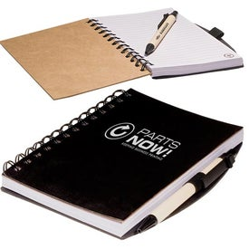 Personalized Eco Easy Jotter Combo