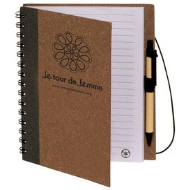 Eco Journal Book Combo