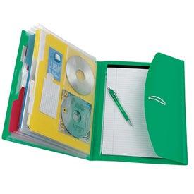 Personalized Eco Me FileFolio