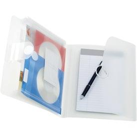 Printed Eco Me Mini FileFolio