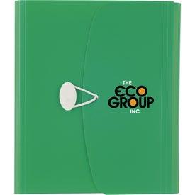 Eco Me Mini FileFolio for Your Church