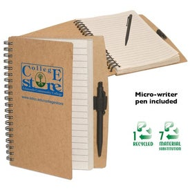 Eco-Note Keeper for Your Organization