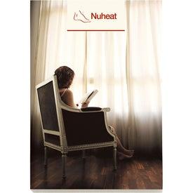 Logo Natural Eco Notebook