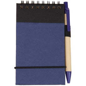 Promotional Eco/Recycled Jotter