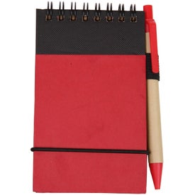 Company Eco/Recycled Jotter