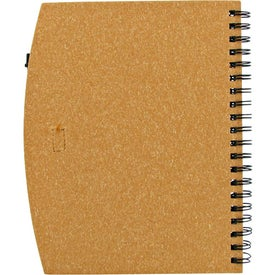 Ecologist Hard Cover Notebook Combo Giveaways
