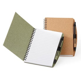 Ecologist Hard Cover Notebook Combo