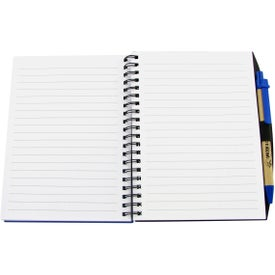 Advertising Ecologist Hardcover Notebook Combo