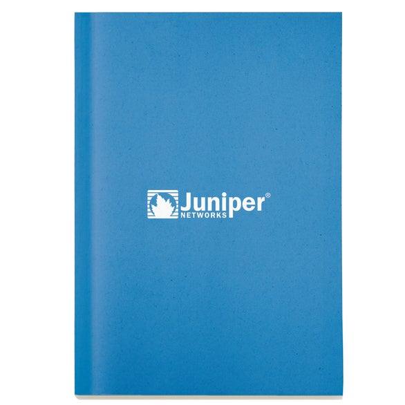 Light Blue Eco Notebook - Colorplay