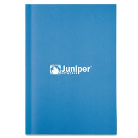 Branded Eco Perfect Bound Notebook - Colorplay
