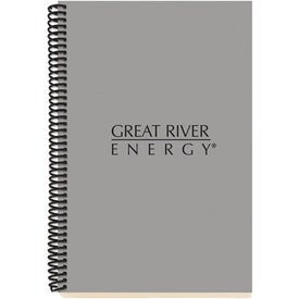 Eco Spiral Notebook - Colorplay for Marketing