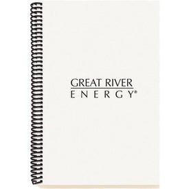 Eco Spiral Notebook - Colorplay for Customization