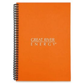 Eco Spiral Notebook - Colorplay for your School