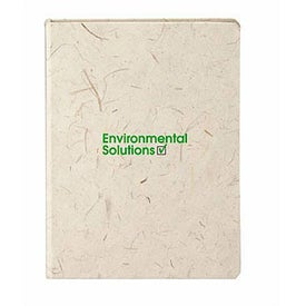 Company Elephant Poo Poo Paper Notebook