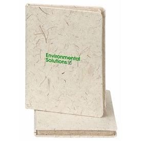 Elephant Poo Poo Paper Notebook