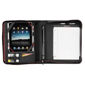 Promotional Elleven Presentation Briefcase for iPad