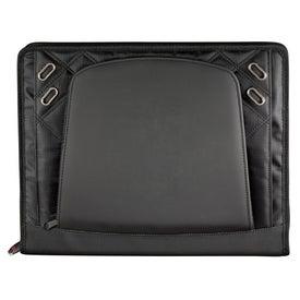 Advertising Elleven Zippered Padfolio for iPad