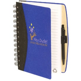Enviro-Jotter for your School