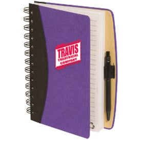 Enviro-Jotter for Your Church