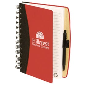 Enviro-Jotter for Your Company