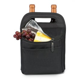 Epicurean Wine and Cheese Kit for your School