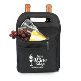 Epicurean Wine and Cheese Kit