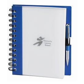 Imprinted Essence Journal Book