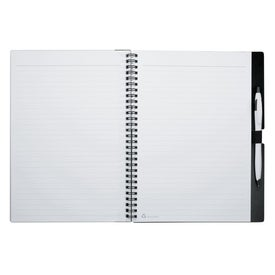 Personalized Essence Large Journal Book
