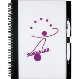Essence Large Journal Book (70 Sheets)