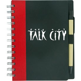 Promotional Bare Essentials Journal