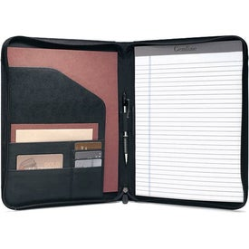 Eton Padfolio Branded with Your Logo