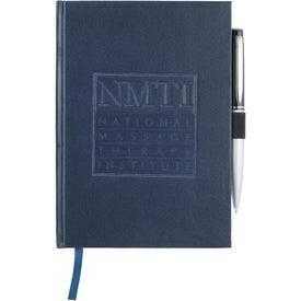 Logo Executive Bound JournalBook