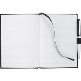 Advertising Executive Bound JournalBook
