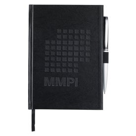 Executive Bound JournalBook