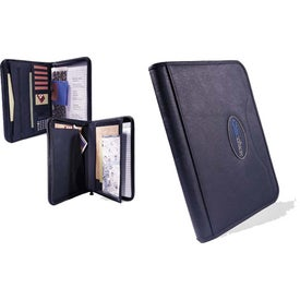 Executive Calculator Padfolio