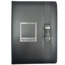 Executive Cerento Pad Folio for Promotion