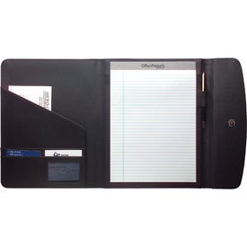 Executive Regency Padfolio for your School