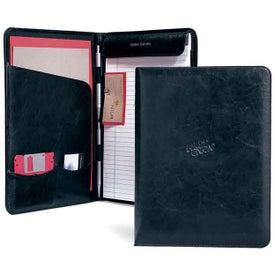 Custom Executive Vintage Leather Writing Pad