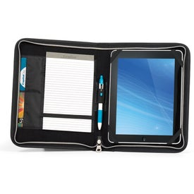 Executive Wired E-Padfolio for Marketing