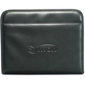 Executive Wired E-Padfolio for Your Company