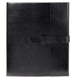 Fabrizio Cover and Notebook Combo Branded with Your Logo