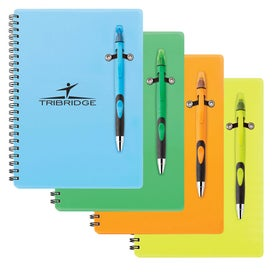 Fame Pen Highlighter Combo Neon