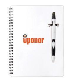 Fame Pen Highlighter Combo White for Marketing