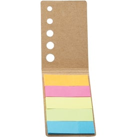 Company Flag It Adhesive Flags Case
