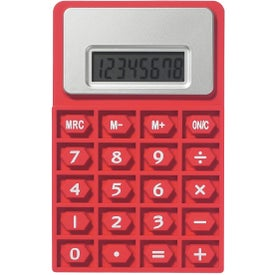 Flexi Calc with Your Logo