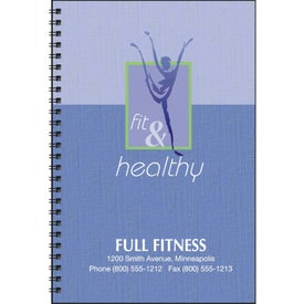 Logo Food and Fitness Journal
